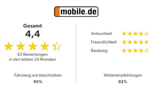 Autowestfalia Ihr Pkw Partner In Bielefeld